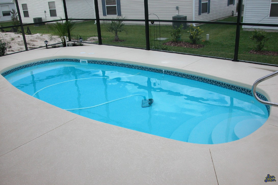 Palm Beach Ap Fibergl Pools