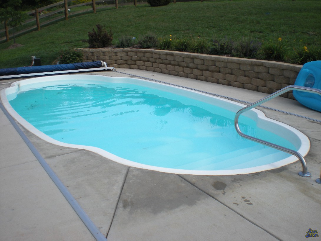 Pompano Beach Pool